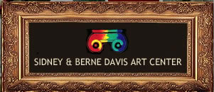 Sidney and Berne Davis Art Center Ft Myers Florida